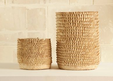 Basket - Porcupine baskets, South Africa - AS'ART A SENSE OF CRAFTS