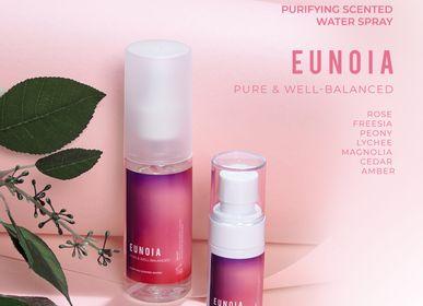 Parfum pour soi/eau de toilette - Mood by saamu Eau Parfumée Purifiante (EUNOIA) eau de cologne - SAAMU