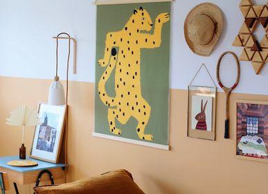Autres décorations murales - Tentures murales pour chambres d'enfants - grandes affiches - SHANDOR