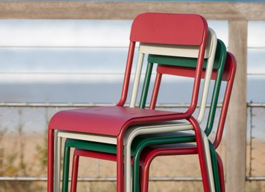 Deck chairs - RIMINI Chair - ISIMAR