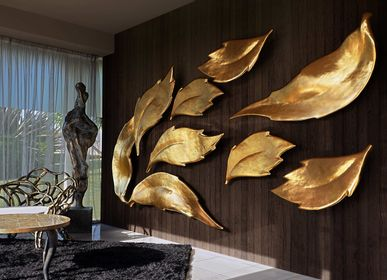 Wall lamps - LEAF's - KARPA
