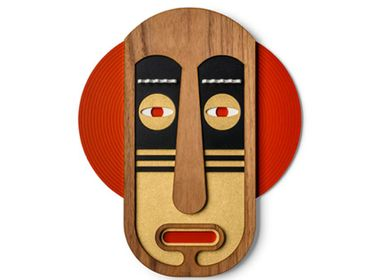 Wall decoration - Chili Mask #1 - UMASQU