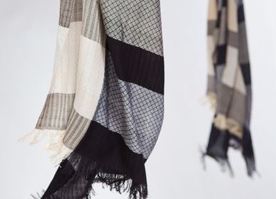 Foulards / écharpes - HANDWOVEN : SCARF S/S : COLLECTION - DOITUNG