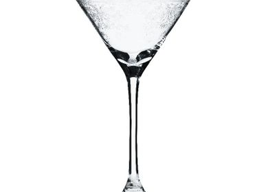 Glass - Martini glass 210 ml - DUTCH STYLE BAROQUE COLLECTION
