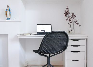 Office furniture and storage - Edwin chair | chairs - FEELGOOD DESIGNS
