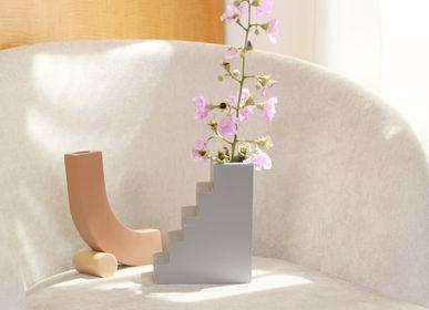 Pots de fleurs - Vase d'escalier - ALBERO