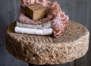 Bath linens - COTTON AND LINEN GITANE GUEST TOWEL - BORGO DELLE TOVAGLIE