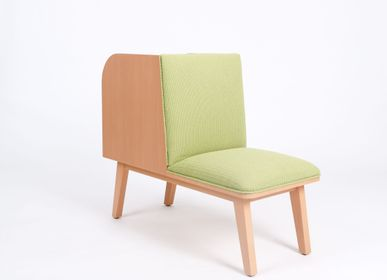 Desk chairs - Penelope Kid's Chair - ALBERO