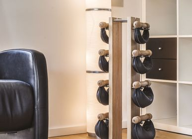 Fitness machines - Swing Tower - WATERROWER FRANCE