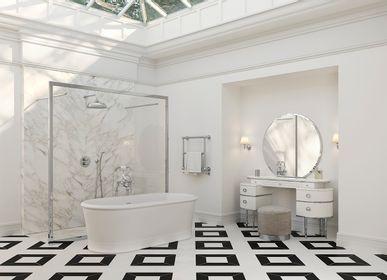 Bathtubs - Celine bathtub, Atelier Petit flooring - DEVON&DEVON