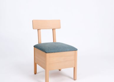 Desk chairs - Harper Kid's Chair - ALBERO