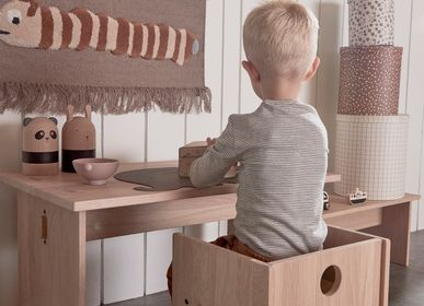Tables et chaises pour enfants - Arca Chair - Arca Furniture - OYOY LIVING DESIGN