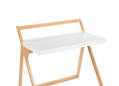 Furniture and storage - Picasso Desk  - ALBERO