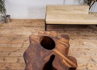 Coffee tables - Stump Table - ODINGENIY