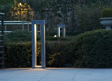 Lampadaires de jardin - Pipilier - AUTHENTAGE LIGHTING