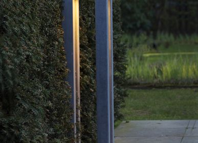 Outdoor floor lamps - Garden lighting Pipilier - AUTHENTAGE LIGHTING
