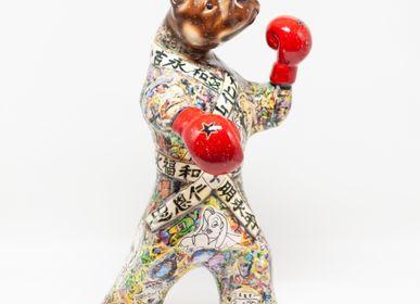 Sculpture - Le Dog - GALERIE JACQUES OUAISS