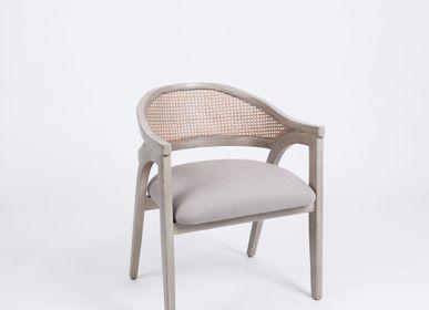 Seats - Agatha Solihiya Chair - ALBERO