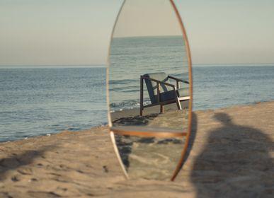Mirrors - Surfboard Mirror - ALBERO