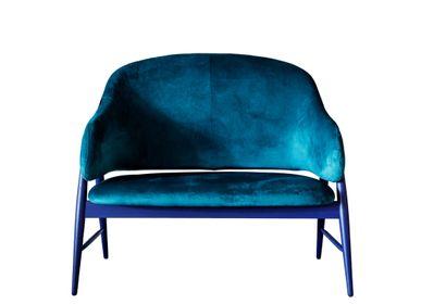 Small sofas - Sofa ZWS-2 - ZEBRANO