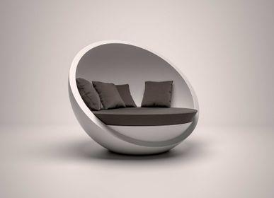 Lawn sofas   - BOLA - GANSK