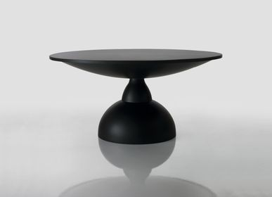 Dining Tables - MONDO - IMPERFETTOLAB