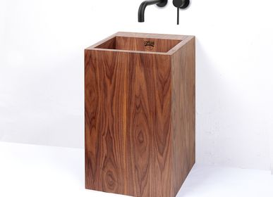 Lavabos - Wood Classic 2 - THE LOFTLAB