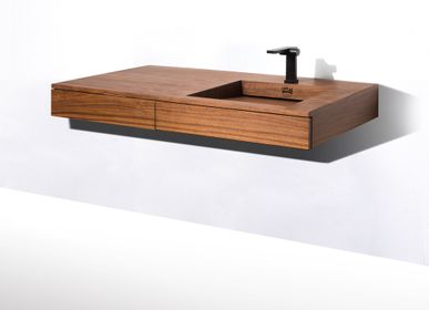 Sinks - Wood Pro R1 - THE LOFTLAB