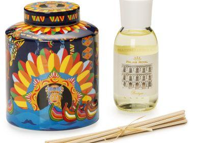 Objets de décoration - Diffuseur de parfum, Mediterraneo - PALAIS ROYAL