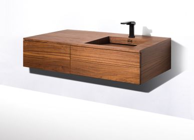 Sinks - Wood Pro R2 - THE LOFTLAB