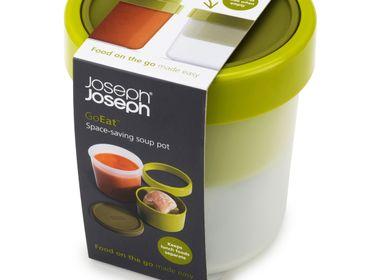 Canning - GoEat Soup Box - Green - JOSEPH JOSEPH