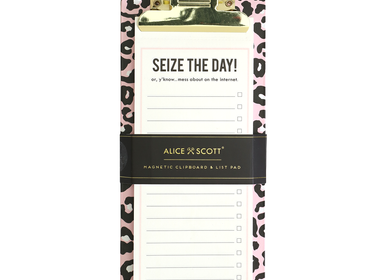 Organizer - Magnetic List Pad           - PORTICO DESIGNS