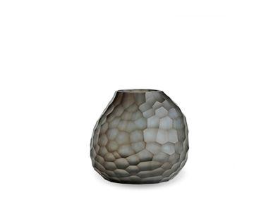 Vases - OTAVALO ROUND Vase - GUAXS