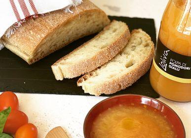 Condiments - Sauce tomates cerises jaunes - LOLIVA    PUGLIA  SALENTO