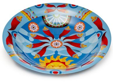 Ceramic - Bowl, centerpiece, Mediterraneo - PALAIS ROYAL