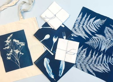 Gifts - DIY Cyanotype kit - Fabric - PAR