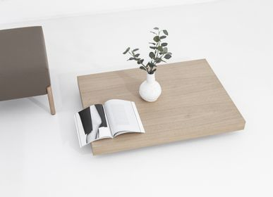 Coffee tables - ZEUS - PORVENTURA