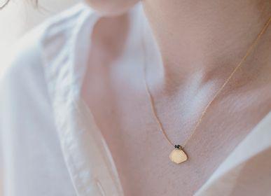 Bijoux - Collier Myrrhe mini - JUDITH BENITA