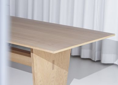 Dining Tables - NOVA - PORVENTURA