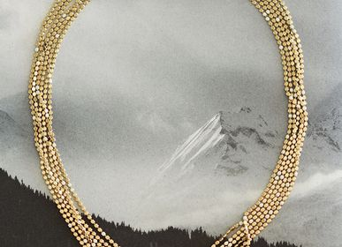 Bijoux - Collier Molto XL - JUDITH BENITA