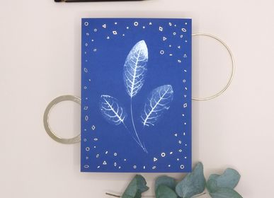 Card shop - Greeting Card - Lovely Leafy 2 - PAR
