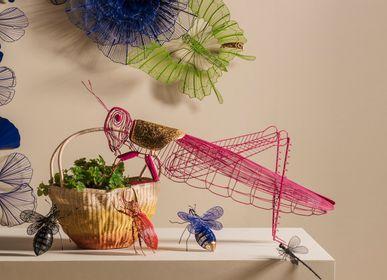 Decorative objects - GRASSHOPPER - PRADO FILIPINO ARTISANS, INC.