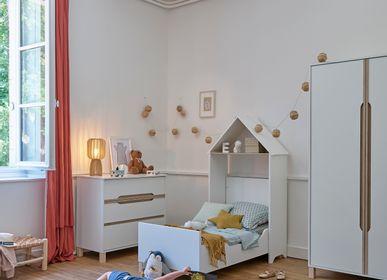 Children's bedrooms - Cot - GALIPETTE
