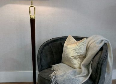 Floor lamps - Ivanna Floor Lamp - MINDY BROWNES INTERIORS