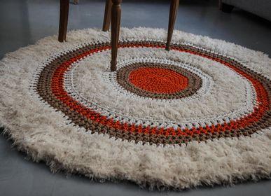 Design carpets - BARI RUGS - AHUANA