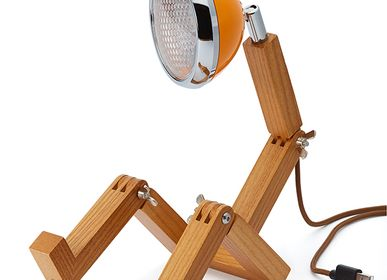 Luminaires - Lampes Mr.WATTSON - THE WATTSON COLLECTION LAMPS