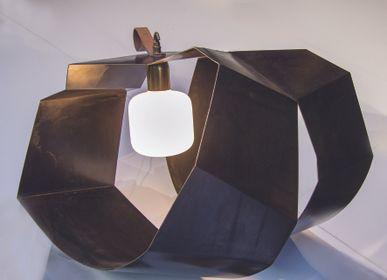 Lampes de table - Lampes à Poser - CÉCILE GEIGER