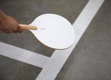 Design objects - AVORA Mon - Beach racket - AVORA
