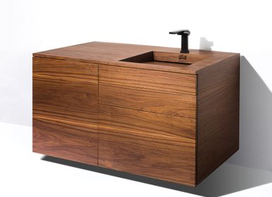 Sinks - Wood Pro R3 - THE LOFTLAB