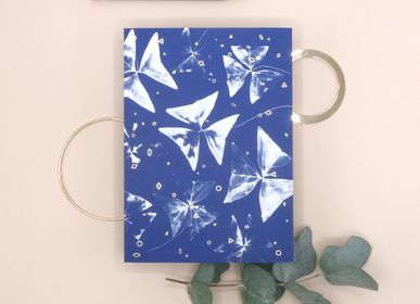 Card shop - Greeting Card - Japanese Triangle 1 - PAR